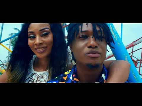 Lil Prinz - Tokunbo London [Official Video]