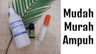 Drama kumbara ttg harga hand sanitizer yg kian melonjak, ini ada cara bikin sendiri, dan bahannya gampang bgt. bahan yang dibutuhkan: - a...