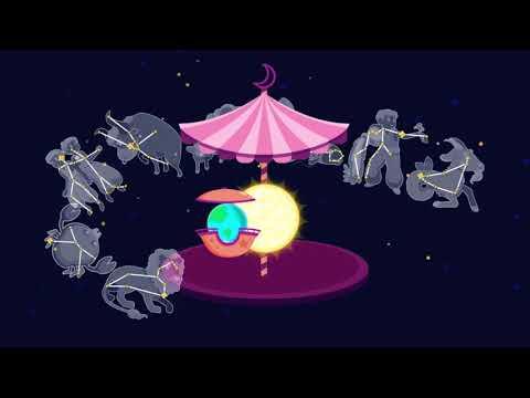 What is a constellation? | Star Walk Kids