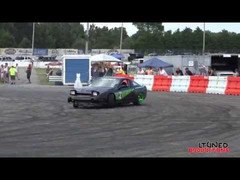 Drift Contest – NOPI Nationals 2014 Day-2 Video #32