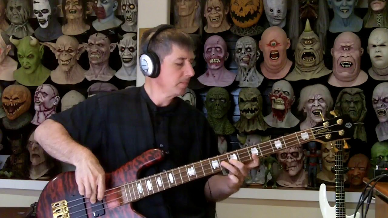 flirting with disaster solo guitar lesson youtube music download