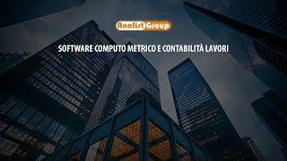 Computo e Contabilità: generare Report sullo stato di avanzamento lavori