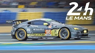 How To Conquer The 24 Hours Of Le Mans - Carfection