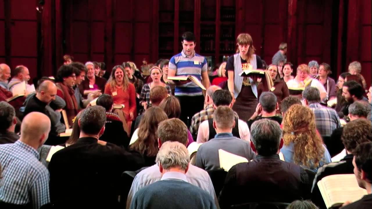 Download 47b Idumea - Second Ireland Sacred Harp Convention, 2012