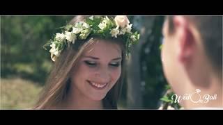 Свадьба на Бали - Наталья и Андрей.