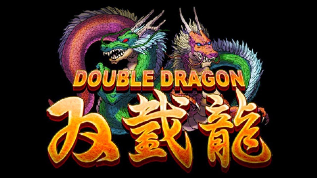Double Dragon Arcade Game Walkthrough Gameplay Guide Classic Games