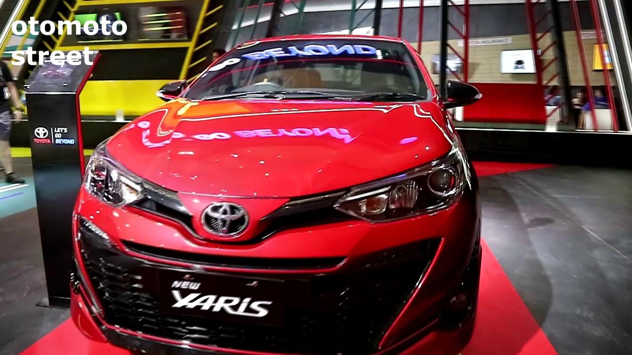 Kelebihan Kekurangan Harga Toyota Yaris Harga