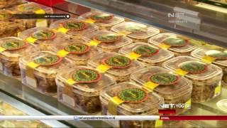 NET YOGYA - Pedagang Kue & Parsel Natal Kebanjiran Order