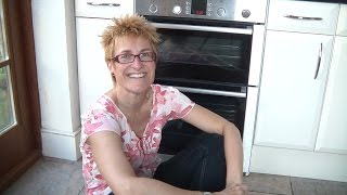 Clean your oven-safe, non-toxic, easy, cheap
