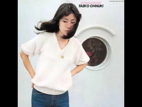 Taeko Ohnuki Sunshower Full Album