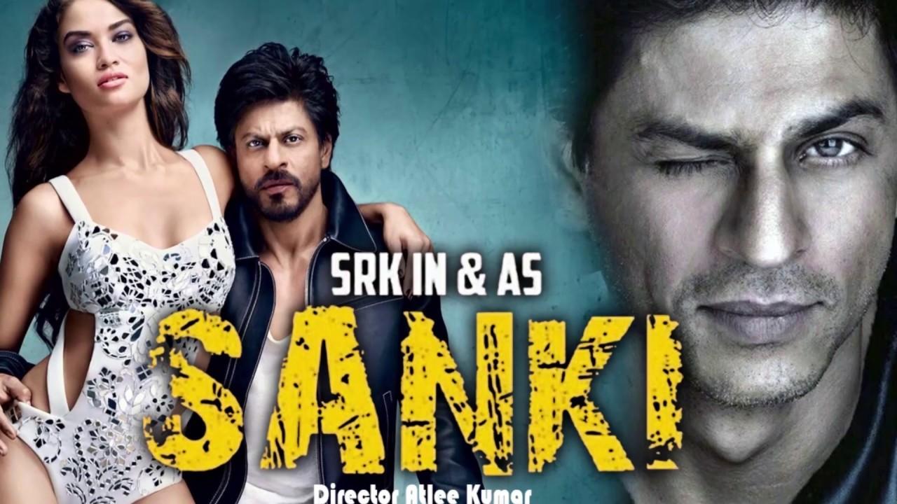 Shahrukh Khan Filme Stream
