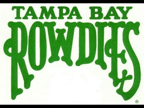 1979 Tampa Bay Rowdies Carrot Gets Rowdy Film North American Soccer League Film
