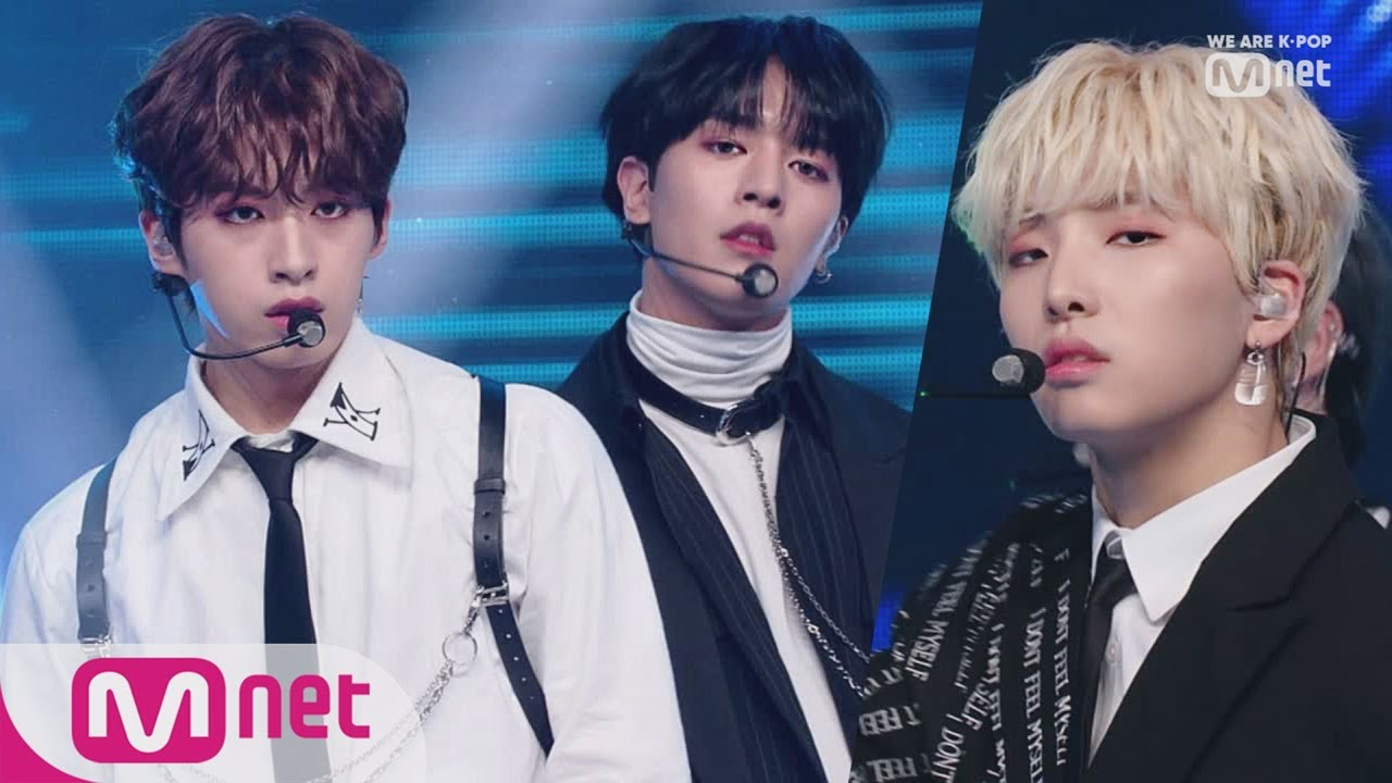 Download [ONEUS - Valkyrie] KPOP TV Show   M COUNTDOWN 190131 EP.604