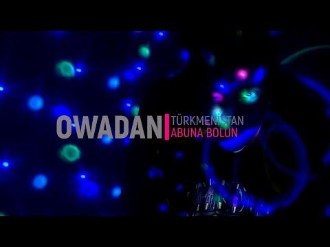 Kuwwat Donmezow Ft Repa - Dandana Chenli 2019