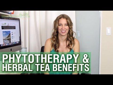 "🌿► Phytotherapy & Siberian Monastery Herbal Tea benefits. Opinion of ""SiberianHerbs.com"" Ambassador"