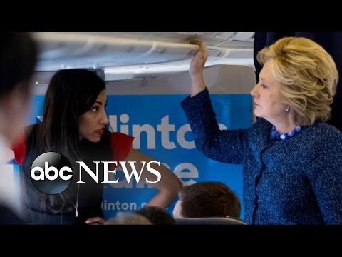 Hillary Clinton Email Bombshell Catches Campaign Off Guard