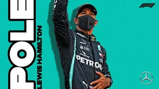 Qualificação GP PORTUGAL 2020 (Hamilton pole!) - Will comenta