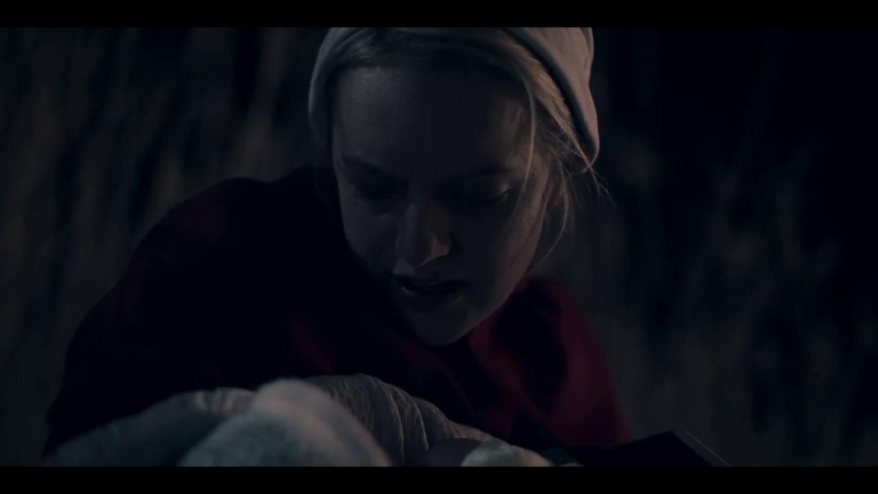 Download The Handmaid's Tale | Season 2 Episode 13 | End Scene