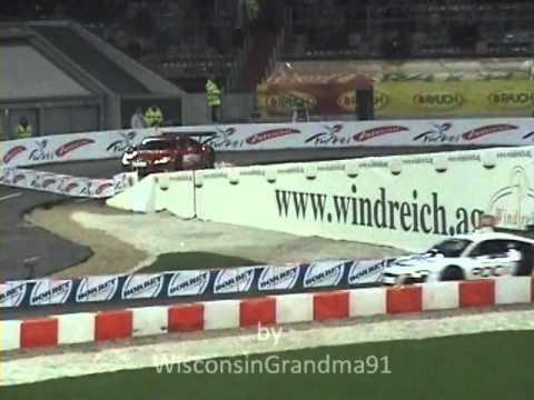 Filipe Albuquerque wins against Sebastian Vettel - Audi R8 LMS