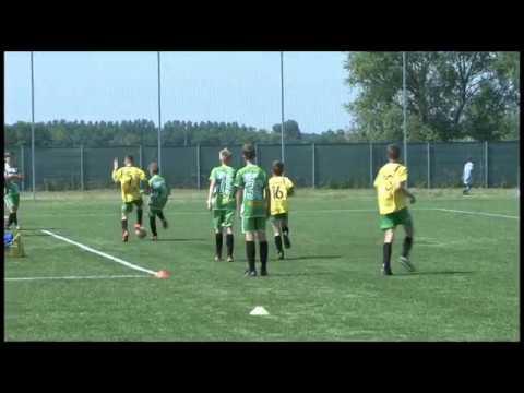V4 focikupa Gyirmóton