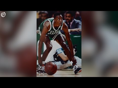 They had no clue says dunk champion Dee Brown