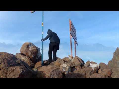 Mount Kenya  2013