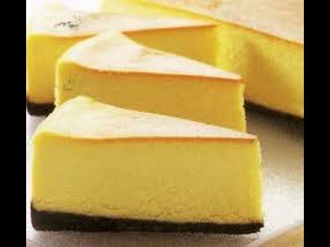 Cara Buat Cheese Cake Oreo