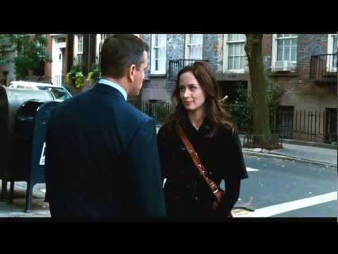 The adjustment bureau scene youtube for Bureau youtubeur