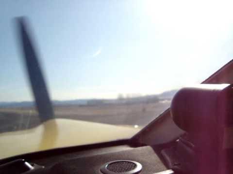 Pilot flying into Idaho County Airport - Grangeville Idaho