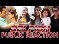 Selfish song public reaction race 3 salman khan bobby deol jacqueline fernandez mp3