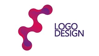 How to Make a Logo with Adobe Illustrator Using Shape Builder Tool