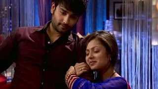 RK & Madhubala ROMANTIC scene: On the sets of 'Madhubala - Ek Ishq Ek Junoon'