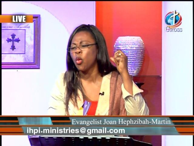 In His Presence Joan Hephzibah-Martin 02-21-2017