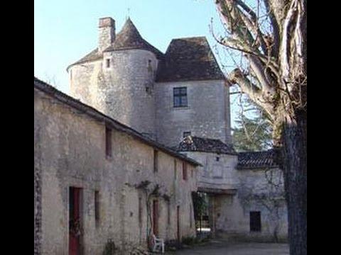 Michel de Montaigne, de l'enfance à La Boétie