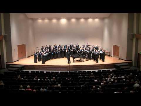 Sanctus Benedictus - Salt Lake Vocal Artists