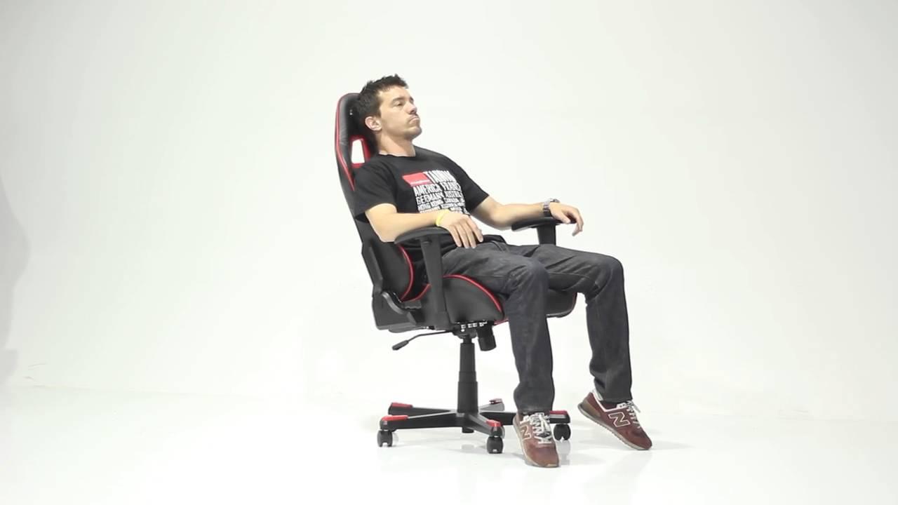 Driver Компьютерное Кресло купить в Москве - YouTube