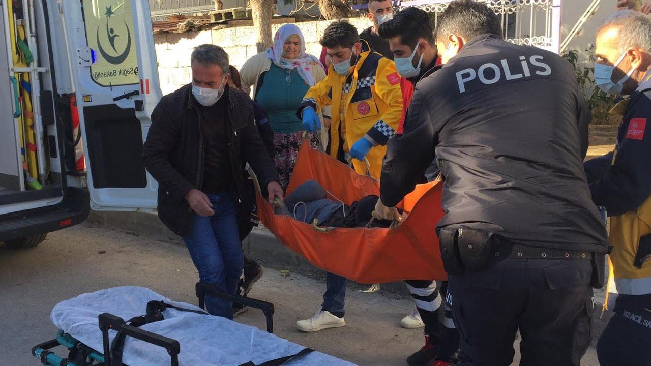 Sobadan sızan gazdan zehirlenen 2 çocuk öldü, 3 kişi tedaviye alındı