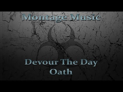 Devour The Day - Oath w/ Lyrics