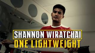 ONE Feature | Shannon Wiratchai Honored To Face Idol Shinya Aoki