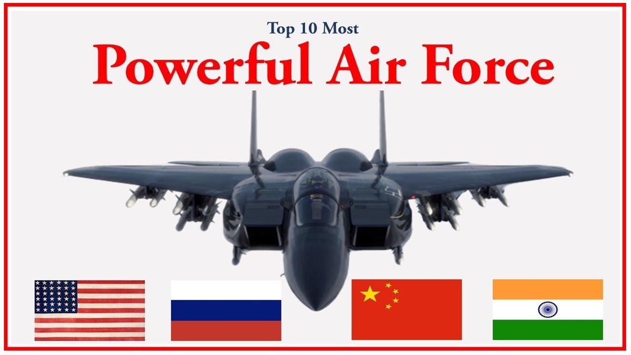 உலகின் சக்திவாய்த 10 விமானபடைகள் | Top 10 Most Powerful Air Force in the World | Tamil Zhi | Ravi