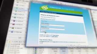 Sony Creative Software ACID Music Studio 9 Music Creation Software Teaser   Full Compass