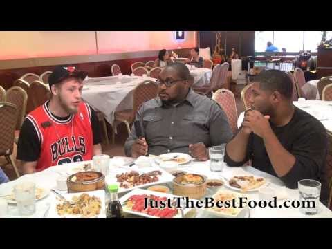 PDiddy and artist that sign 360 dealsTable Discussion Pt1:Triple Crown Restaurant