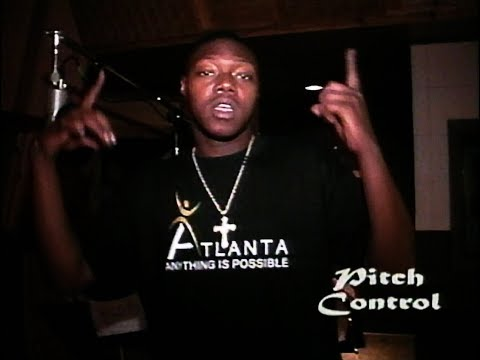 Z-Ro in the Studio (2000) • Pitch Control TV