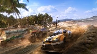 Motorstorm RC Review (Video Game Video Review)
