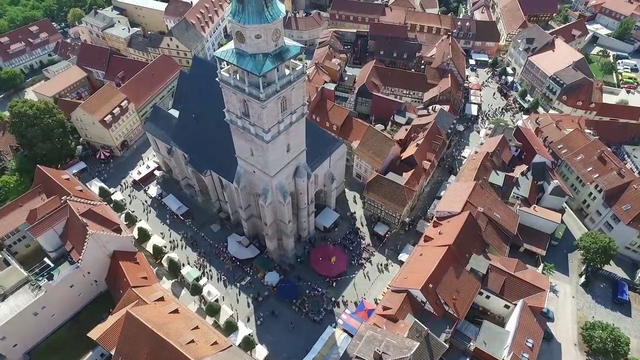 Kinoprogramm Bad Langensalza