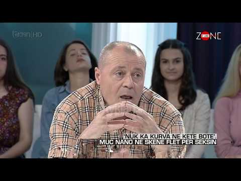 "Zone e Lire/ ""Nuk ka k***a ne kete bote"", Muç Nano provokon serish (18.05.2018)"