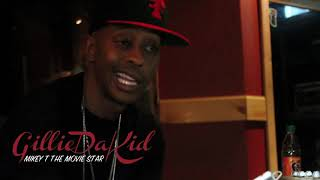 Gillie Da Kid says He Is The King of Philly Until The Streets Stop Saying It