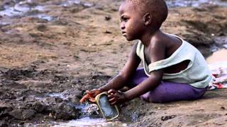 The Children Of The Third World