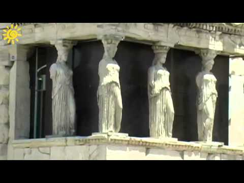 Main Attractions of Athens - GREECE