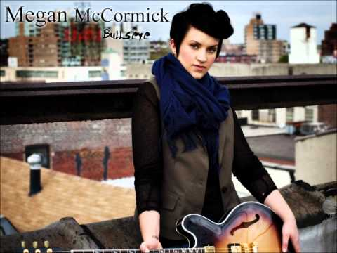 Megan McCormick - Bullseye